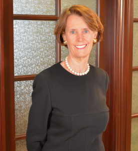 Photo of Attorney Mary M. Viator - Partner