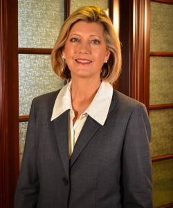 Photo of Attorney Betsy S. Burden - Of Counsel