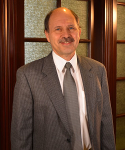 Photo of Attorney William P. Doney - Partner