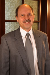 Photo of Attorney Partner William P. Doney