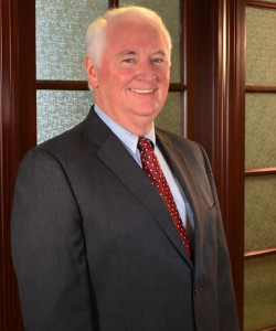 Photo of Attorney Kenneth W. Edwards - Partner