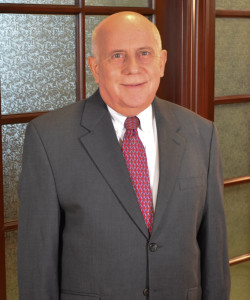 Photo of Attorney Frank S. Palen - Partner