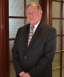 Photo of Attorney Charles F. Schoech - Partner